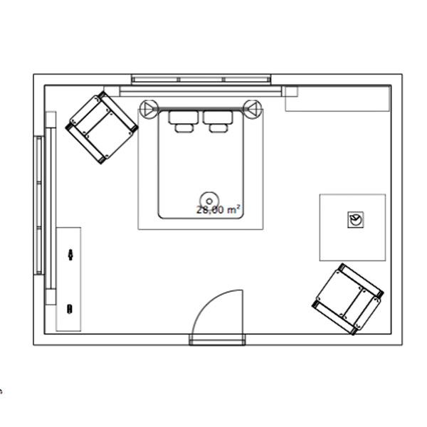 lichtplanung schlafzimmer wohndesign und inneneinrichtung. Black Bedroom Furniture Sets. Home Design Ideas
