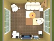 2d-lichtplanung-wohnzimmer